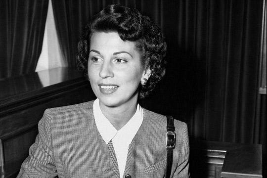 Имаше 101 година: Почина првата сопруга на Френка Синатра