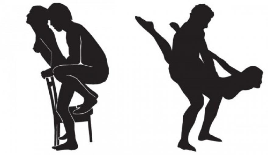 Осум нови возбудливи места за секс