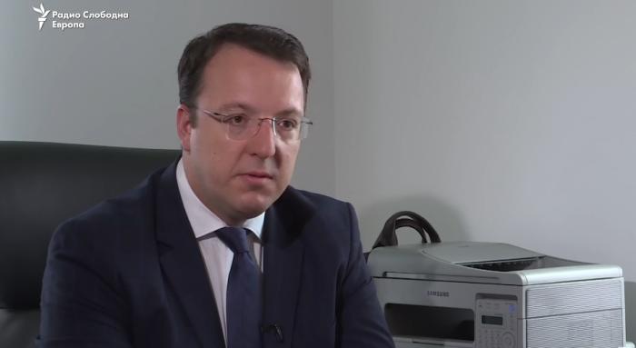 Николоски: ВМРО-ДПМНЕ ќе го врати рамниот данок, ќе воведе намалувања за младите и целосно кратење скриените даноци