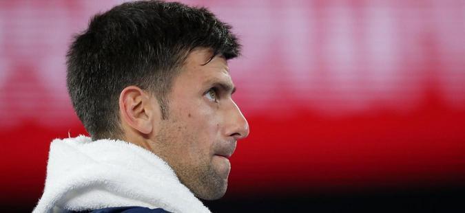 Воландри: Ѓоковиќ по Мајами планираше да се повлече од тенисот