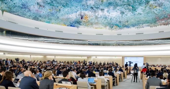 ОН го избра Исланд на местото на САД во Советот за човекови права