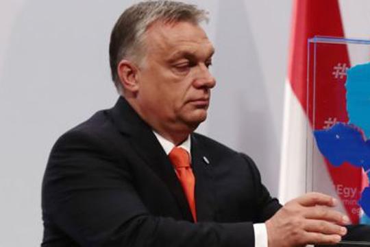 Орбан: Унгарија ќе помага за враќање на мигрантите во Грција