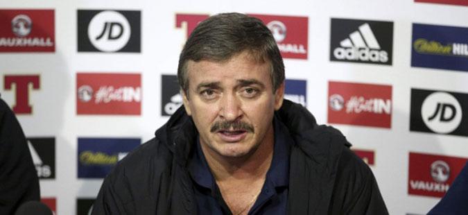 Рамирез ќе биде сменет од селекторското место на Костарика