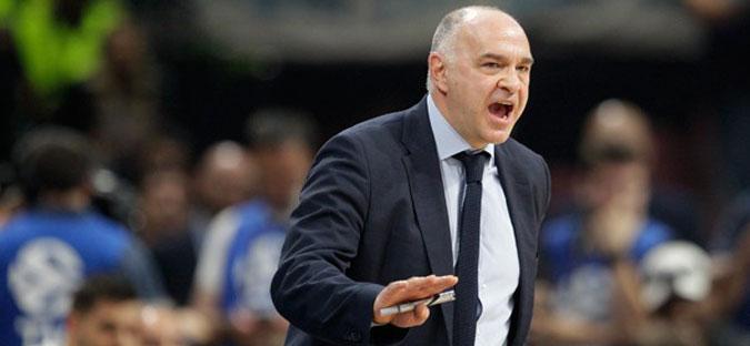 Ласо прогласен за најдобар тренер на Евролигата