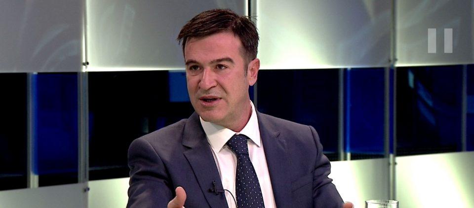 Пандов: Останува во наредниов период уште погласно да му се објасни на народот, зошто не треба да излезе на 30-ти на гласање