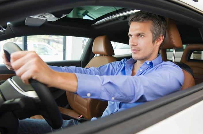 РСБСП со совети како да останете безбедни кога возите сам на подолг пат