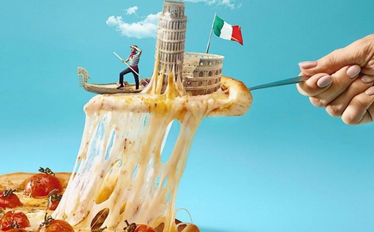 Градот во кој се прави најубавата пица на светот не е италијански- ова се ТОП 5 места