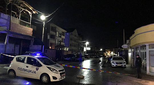 Трагедија во Прилеп: Полицаец пронајден мртов во автомобил со прострелна рана во главата