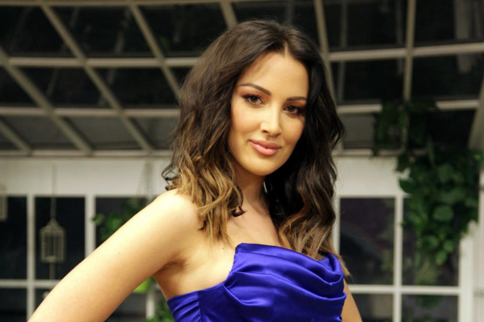 Александра Пријовиќ не завршила средно училиште- еве што изјави пејачката за тоа