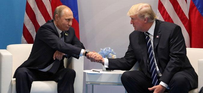 Путин доби покана да ја посети Белата куќа
