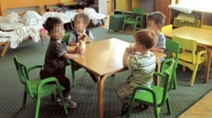 Скандал во градинка во Штип: 2- годишно дете цело со модрици