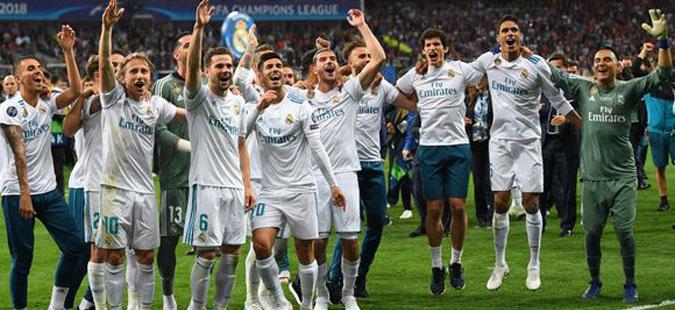 По заминувањето на Роналдо: Кој играч продава најмногу дресови на Реал?