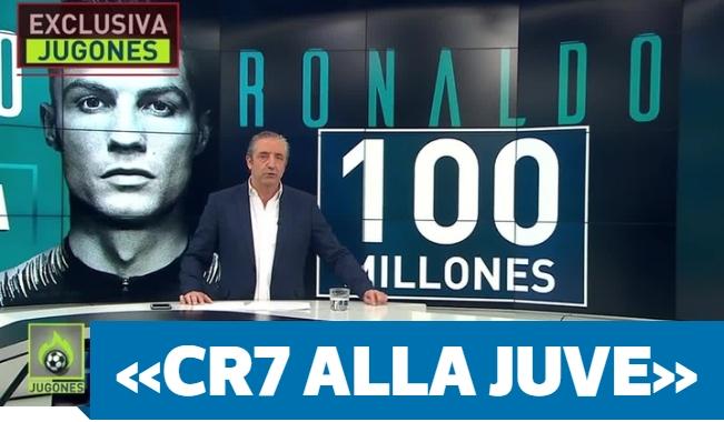 ЗЕМЈОТРЕС ВО ФУДБАЛСКИОТ СВЕТ: Реал Мадрид ја прифати понудата од Јувентус, Роналдо ги договорил личните детали