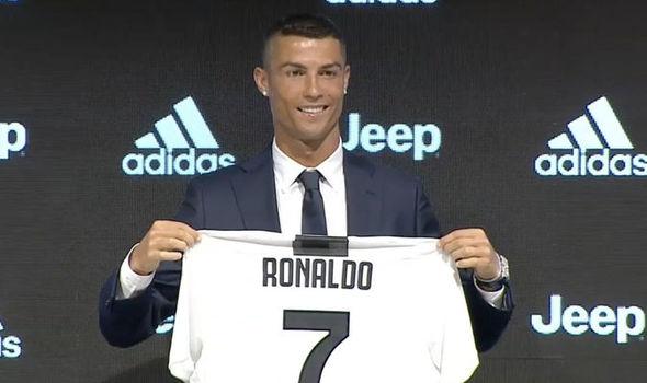 Роналдо ја пропуштa американската турнеја на Јувентус