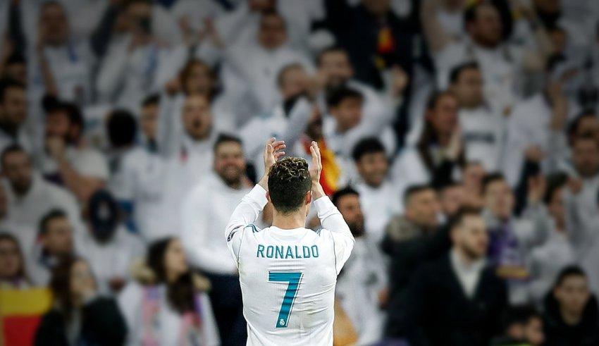 Роналдо со емотивна порака се прости од Реал Мадрид