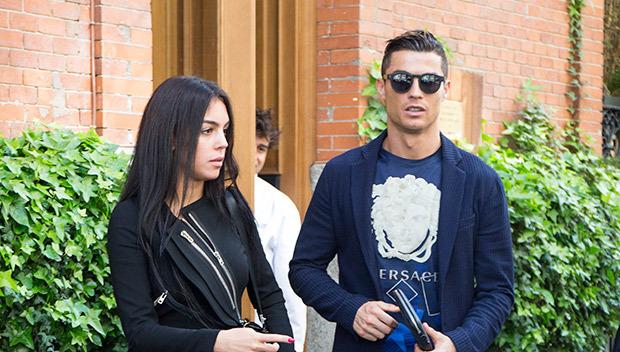 Социјалните мрежи горат: Кристијано Роналдо пристигнал во Торино?