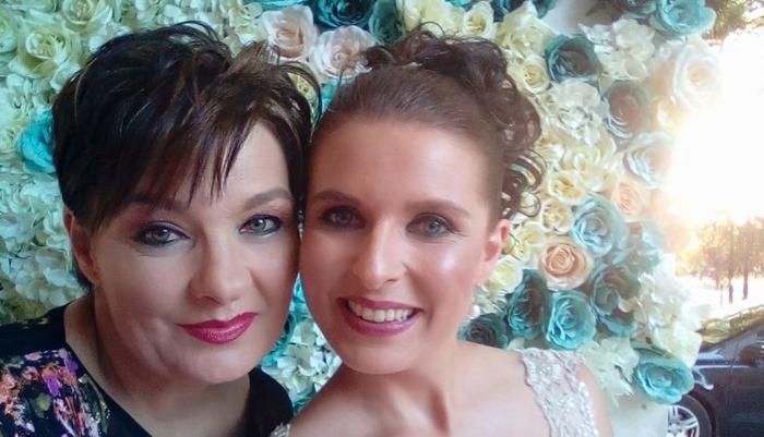 Среќа во семејството на пејачката: Росана стана баба