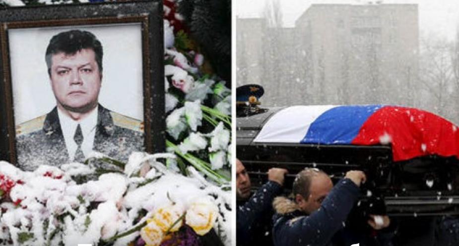 Го убиле пилотот, а потоа го осакатиле неговото тело: Конечно е уапсен монструмот од Турција (ФОТО)