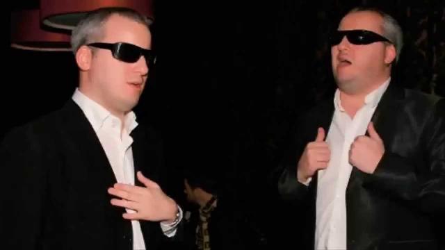 Како го изгубиле видот близнаците Саша и Дејан Матиќ?