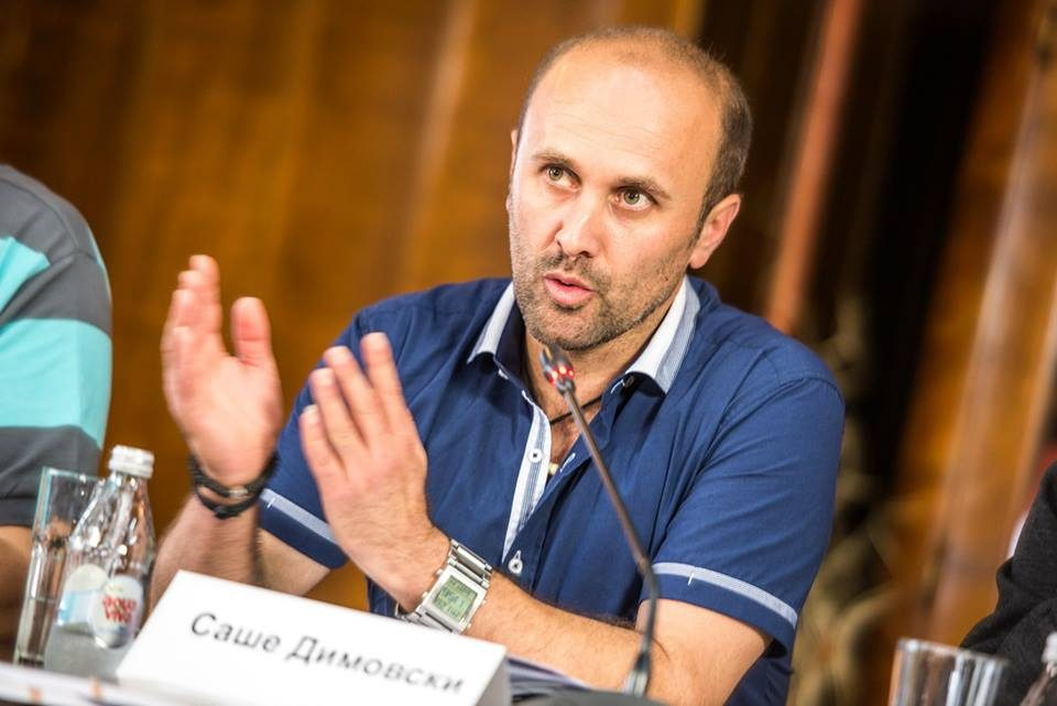 Новинарот Димовски: Ако Јанкуловска е спроведена во затвор, незаконски е!