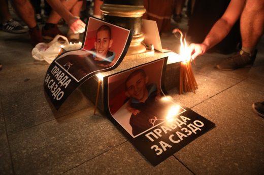 Судењето за смртта на Никола Саздовски почнува на 9 ноември