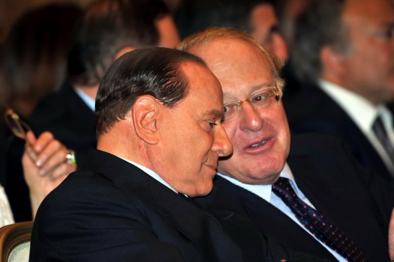 ПРОМЕНИ ВО МИЛАН: Близок пријател на Берлускони застана на чело на клубот