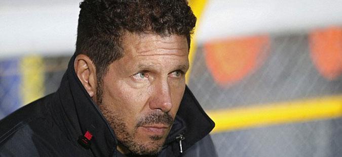 Симеоне: Би го избрал Меси пред Роналдо
