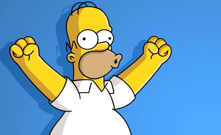 """Одлична вест за фановите на """"Симсонови""""!"""