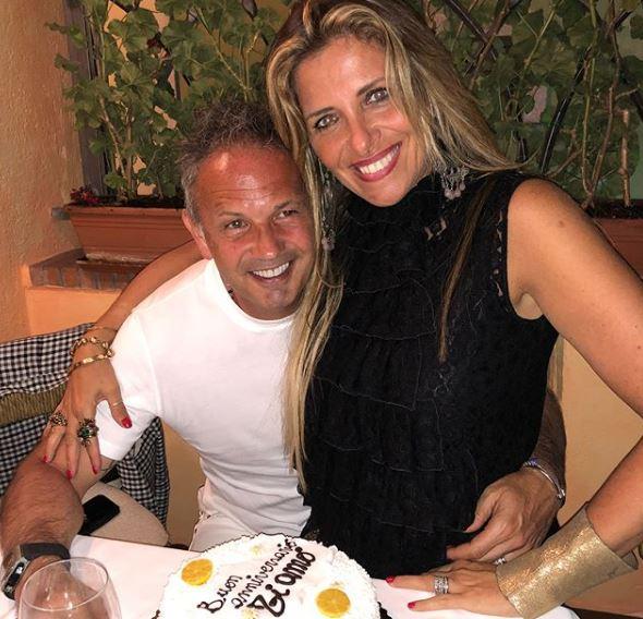 Мажите низ целиот свет му завидуваат: Сопругата на Синиша Михајловиќ облече бикини и ги покажа џиновските гради (ФОТО)