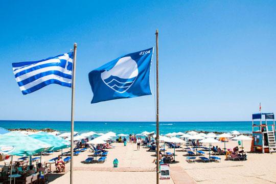 Плажите во Закинтос останаа без Сини знамиња, не ги исполнуваат меѓународните стандарди