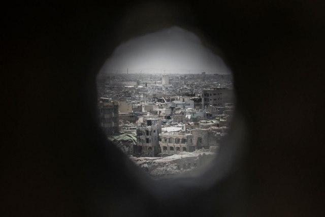 Убиен еден од синовите на водичот на Исламска држава