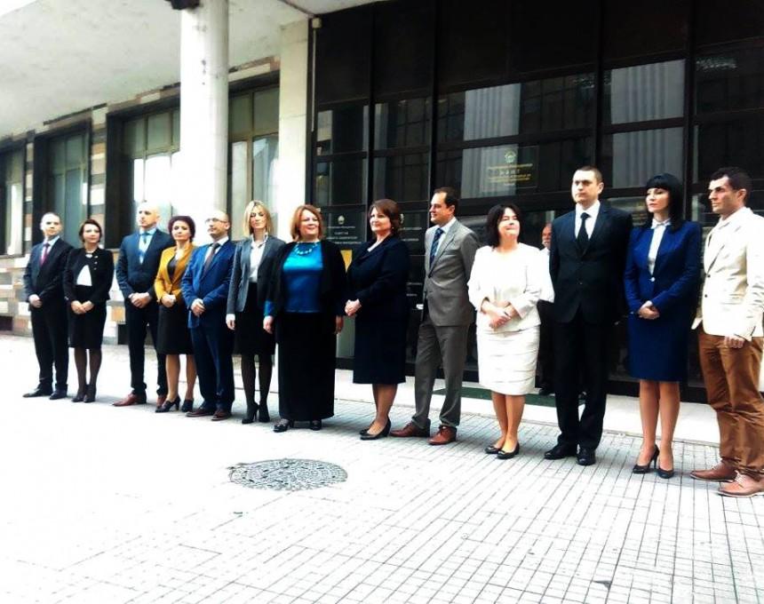 Мицкоски: Нема место за роднините на обвинителите од СЈО во новиот оддел на обвинителството