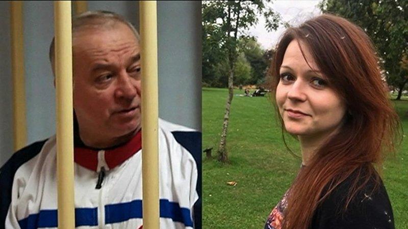 Двајца отруени во близина на градот во кој беа отруени Скрипал и Јулија