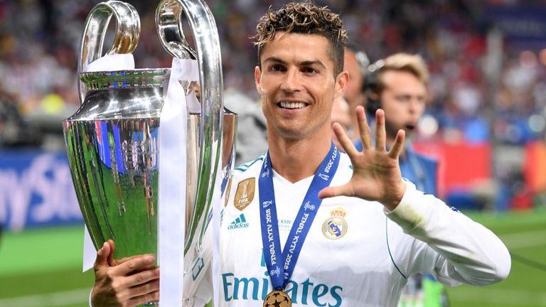 Роналдо: Не беше лесно да се напушти најдобриот клуб на светот