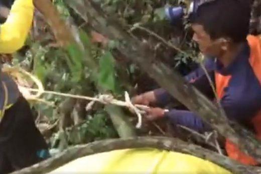Драматичен пресврт: Најдена дупка во пештерата, заробените деца би можеле да бидат спасени?
