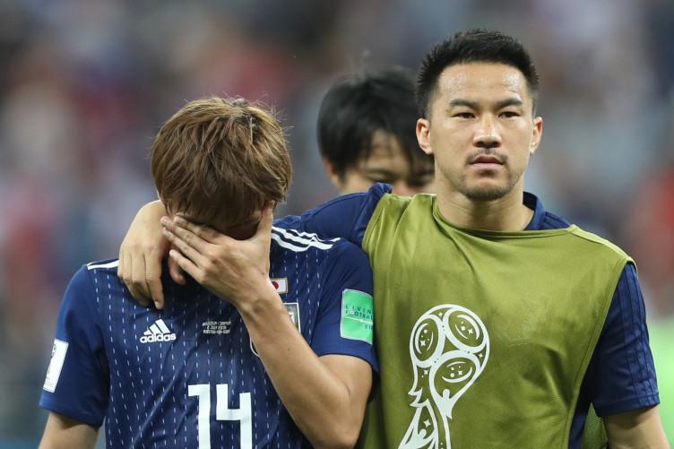 Јапонската репрезентација го шокираше светот- кога ќе ја видите нивната соблекувална по катастрофалниот пораз ќе се онесвестите (ФОТО)