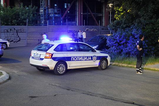 Српските адвокати во штрајк поради убиството на Огњановиќ
