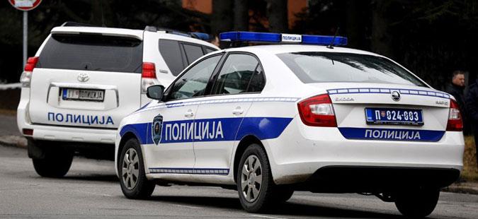 Чистка во врвот на српската полицијата