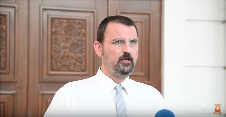 Стоилковски: Македонија не доби безусловна покана за НАТО, ова е фијаско на Владата на Заев