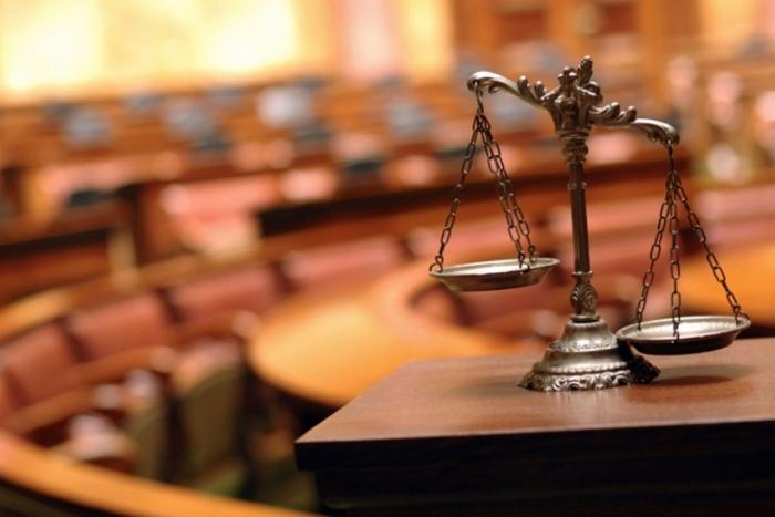 """Коалиција """"Сите за правично судење"""" со реакција за судските рочишта за случувањата во Собранието на 27-ми април"""