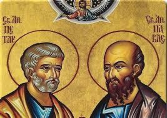 Се празнува Петровден, ден на врховните апостоли Св. Петар и Павле – ова се обичаите