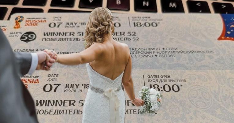 Маријан се жени во сабота, а има карти и за Мундијалот – Еве какво решение смисли