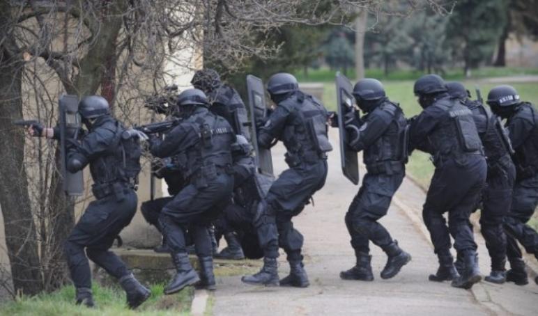 СКАНДАЛ: Тигрите на колена, 30 припадници на специјалната единица преместени во кучкара