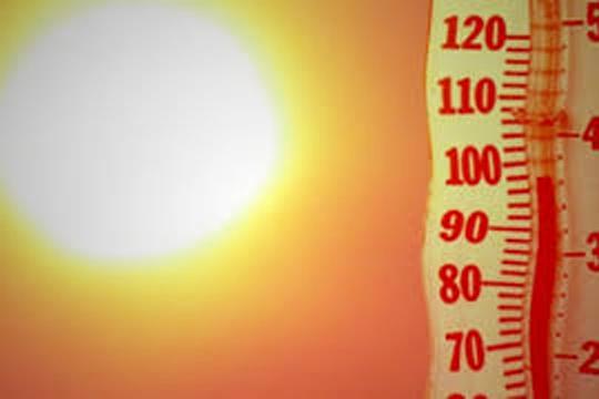 Денеска пеколно топло, од утре пресврт на времето кое ќе трае цела недела!