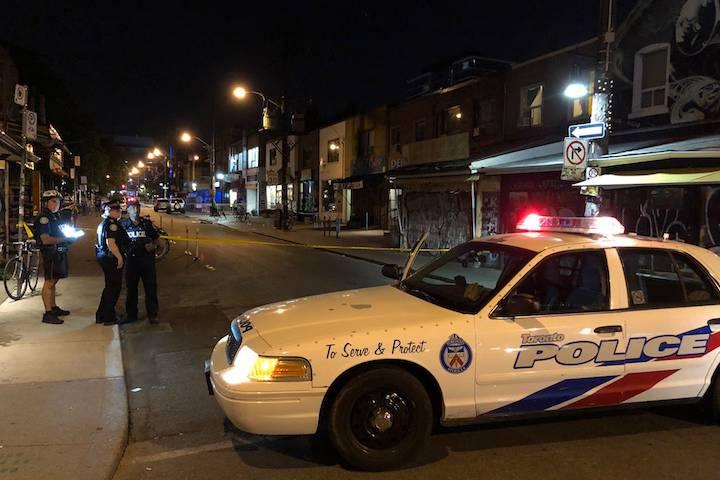 ТРАГЕДИЈА: Познатиот млад рапер убиен во престрелка во Торонто