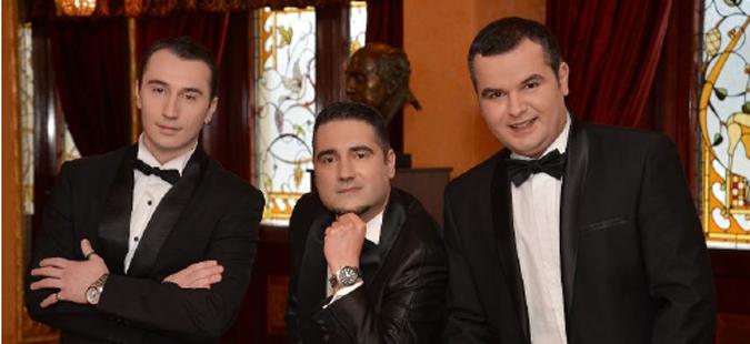 """Триото """"Џентлмен"""" ќе настапи на """"Скопско лето"""""""