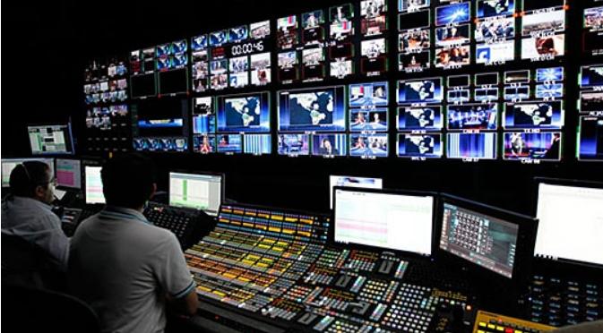 Продолжува падот на приходите на телевизиите и радиостаниците