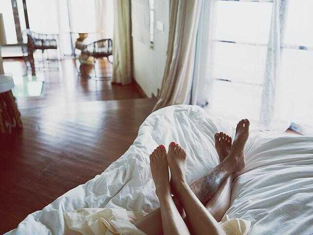 Предности на сексот наутро- зошто треба да го практикувате?