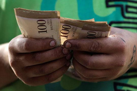Венецуела: Минималната плата зголемена за 289 отсто и ќе изнесува 2,5 американски долари