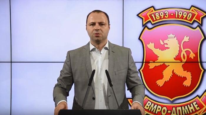 Мисајловски во посета на општина Куманово